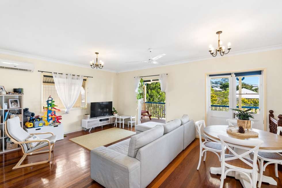 Second view of Homely house listing, 45 Margaret Street, Camp Hill QLD 4152