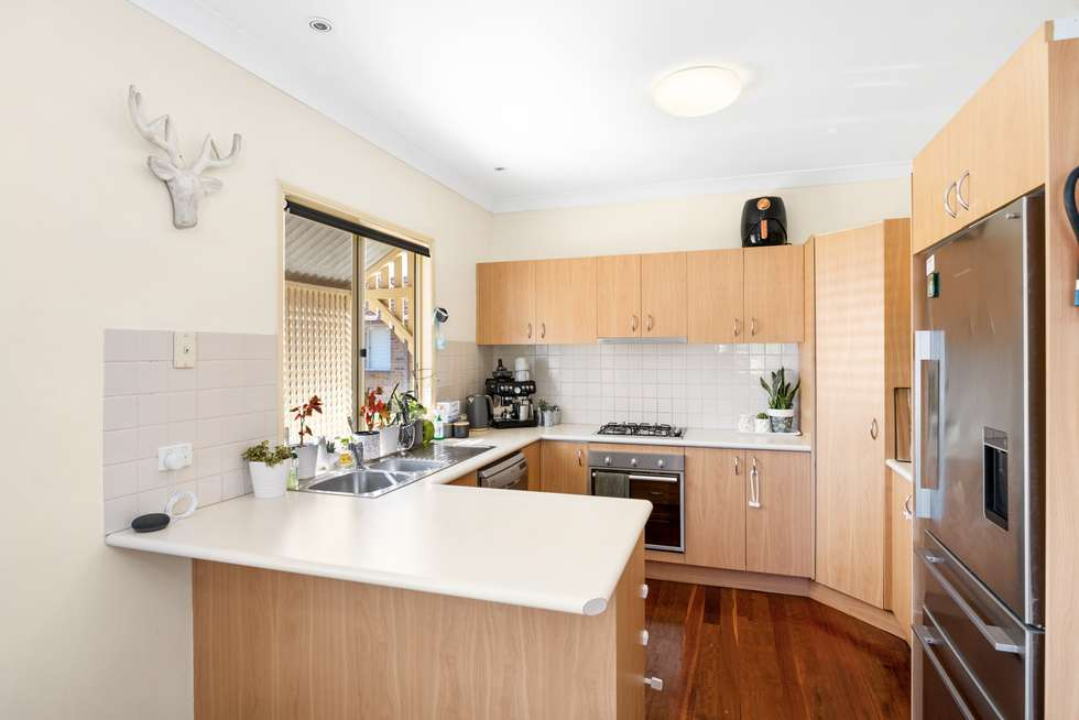 Third view of Homely house listing, 45 Margaret Street, Camp Hill QLD 4152