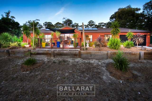 120 Greenhill Road, Mount Helen VIC 3350
