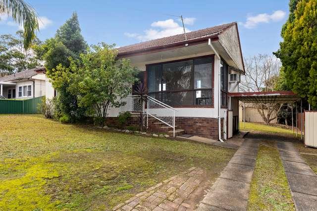 33 Leslie Street, Blacktown NSW 2148