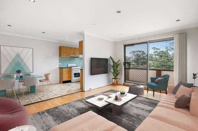 4/16-20 Burford Street, Merrylands NSW 2160