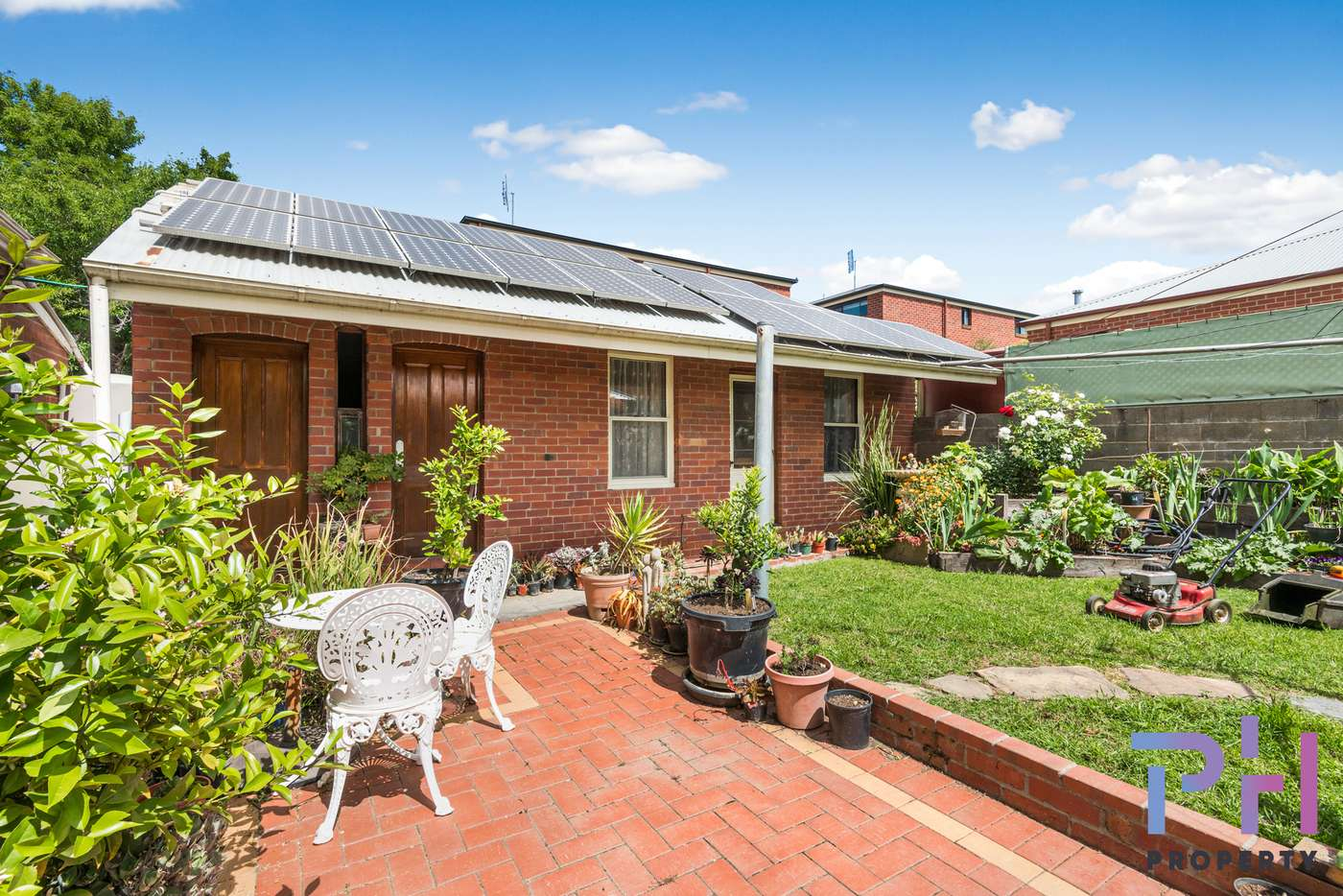 Main view of Homely unit listing, 8a Mackenzie Street West, Golden Square VIC 3555