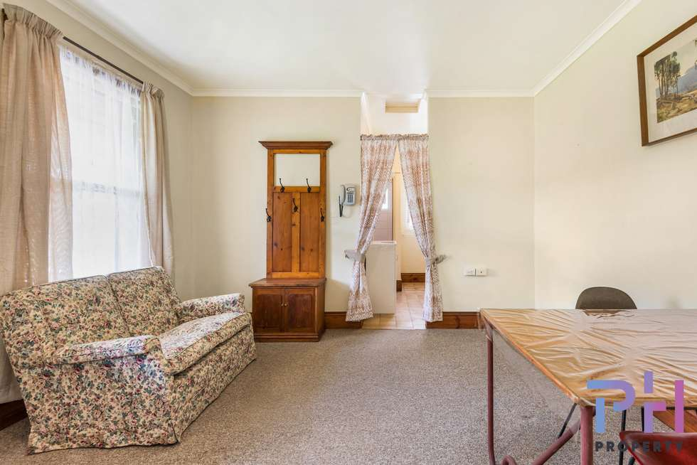 Second view of Homely unit listing, 8a Mackenzie Street West, Golden Square VIC 3555