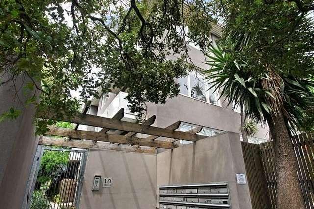 11/10 Williams Road, Prahran VIC 3181