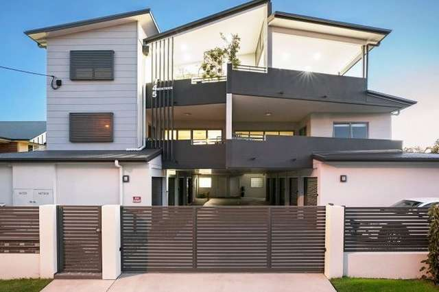 4/145 Beatrice Terrace, Ascot QLD 4007