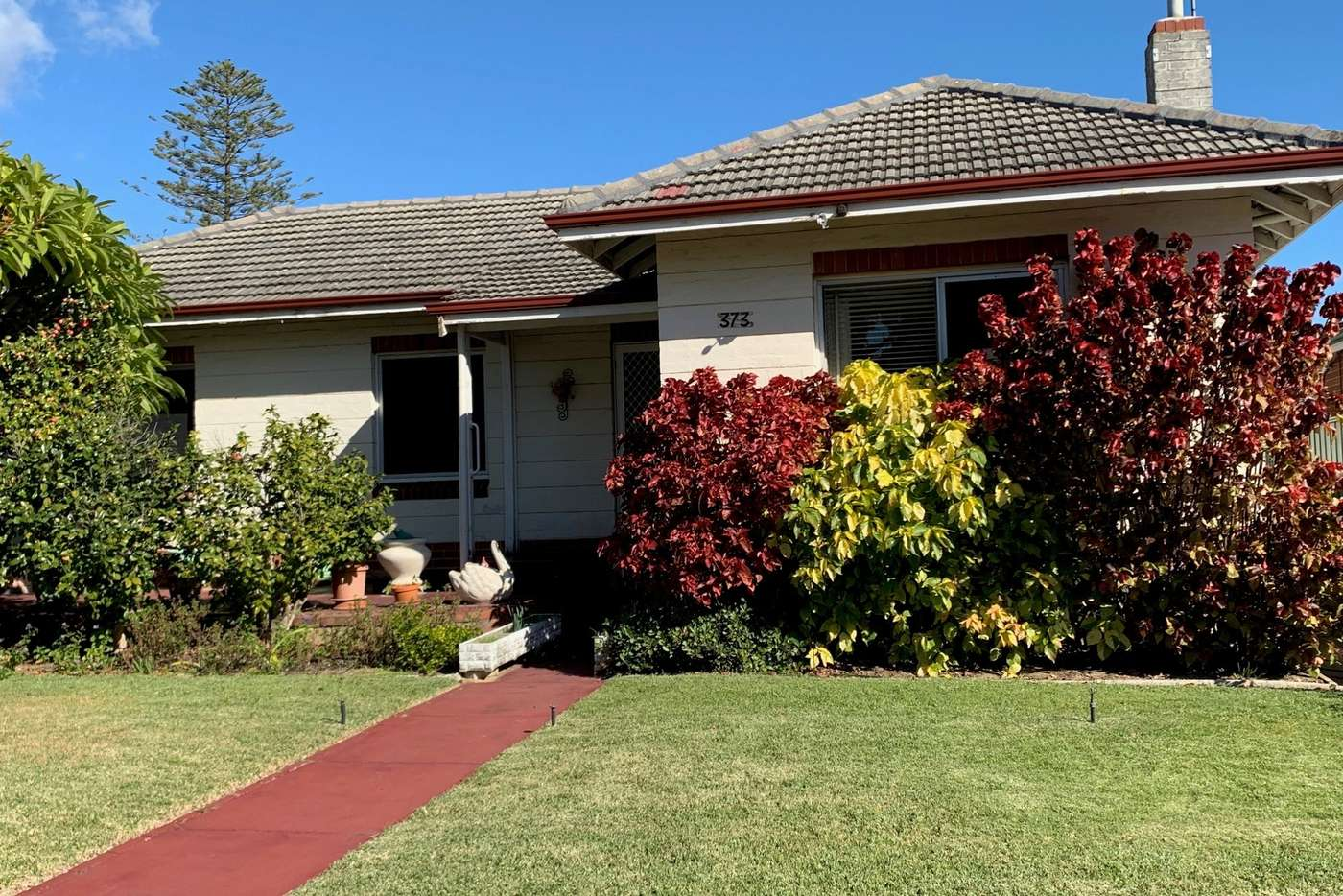Main view of Homely house listing, 373 Berwick Street, East Victoria Park WA 6101