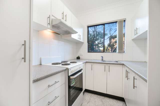 1/15-17 Alfred Street, Westmead NSW 2145