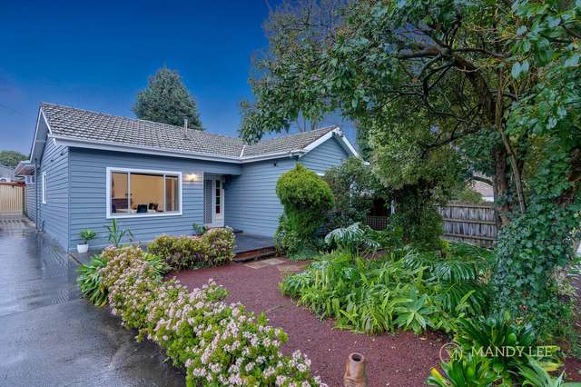 1/2 Wickham Avenue, Forest Hill VIC 3131