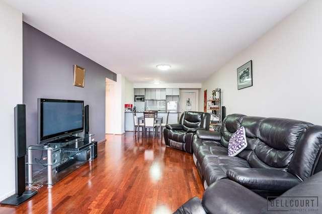 63/128 Adelaide Terrace, East Perth WA 6004