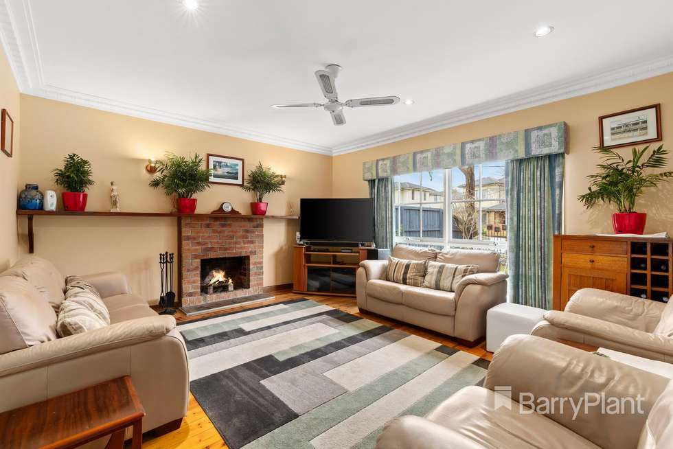 Second view of Homely house listing, 7 Adeline Street, Greensborough VIC 3088