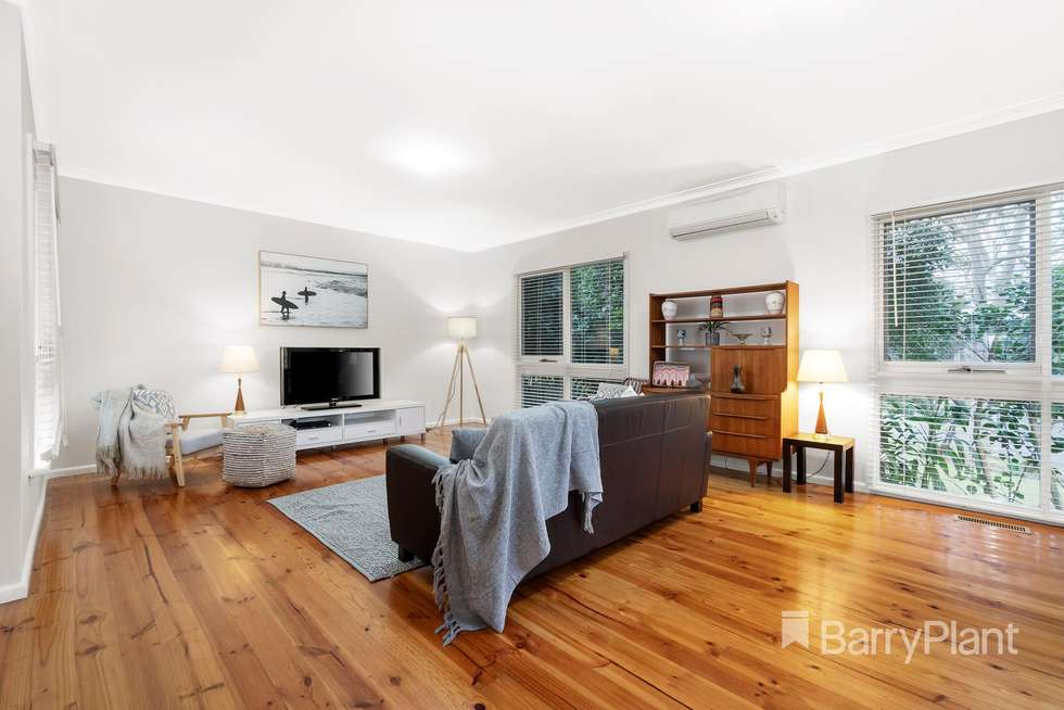 Third view of Homely house listing, 22 Aanensen Court, Montmorency VIC 3094