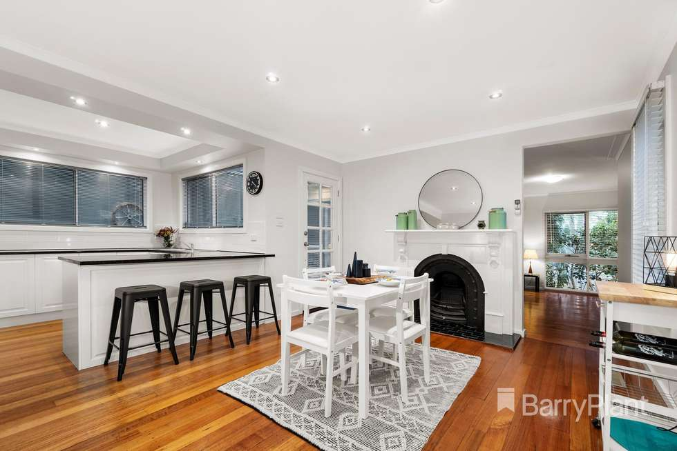 Fourth view of Homely house listing, 22 Aanensen Court, Montmorency VIC 3094