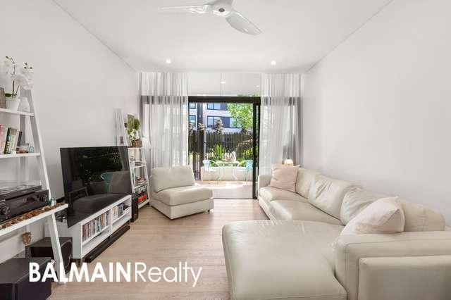 Level 1/5 Nagurra Place, Rozelle NSW 2039