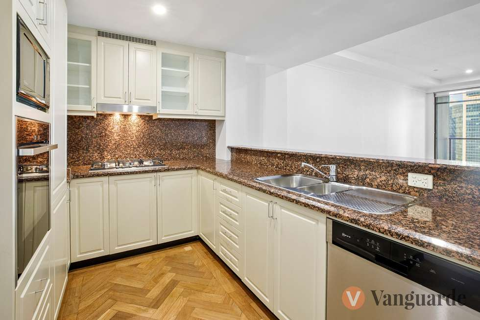 Third view of Homely apartment listing, 168 Kent Street, Sydney NSW 2000