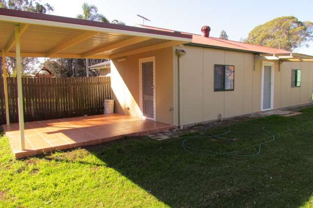 4A Macklin Street, Pendle Hill NSW 2145