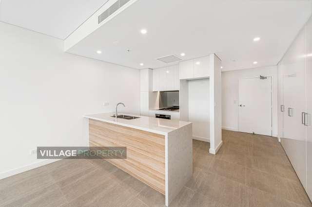 503B/118 Bowden Street, Meadowbank NSW 2114