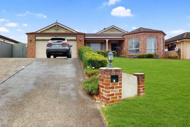 3 Treefern Close, Aberglasslyn NSW 2320