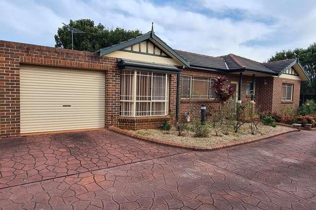 5/29-31 Pringle Avenue, Bankstown NSW 2200