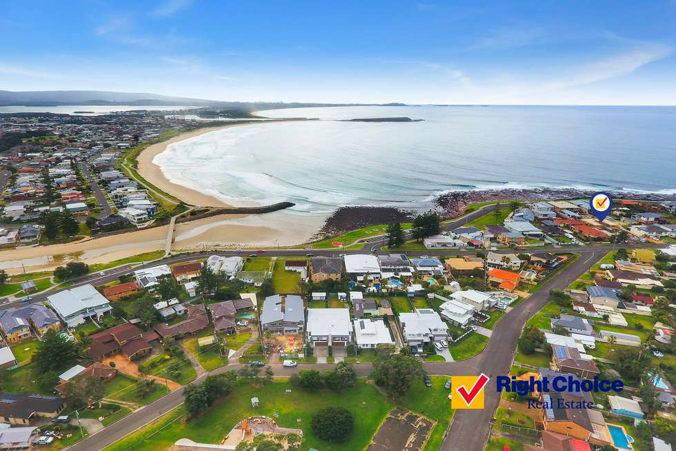 Second view of Homely townhouse listing, 2/13 Cliff Avenue, Barrack Point NSW 2528