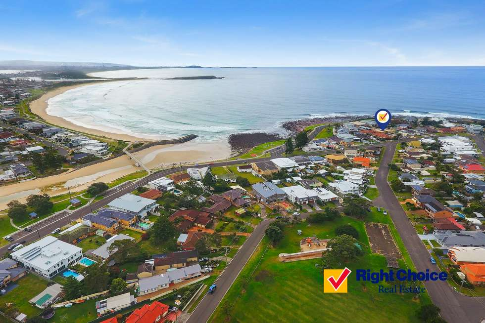 Third view of Homely townhouse listing, 2/13 Cliff Avenue, Barrack Point NSW 2528