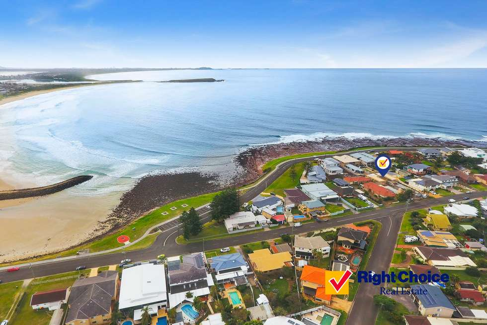 Fourth view of Homely townhouse listing, 2/13 Cliff Avenue, Barrack Point NSW 2528