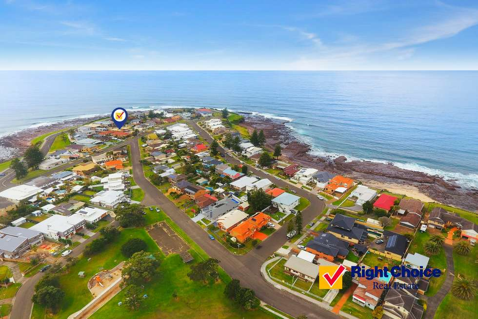 Fifth view of Homely townhouse listing, 2/13 Cliff Avenue, Barrack Point NSW 2528