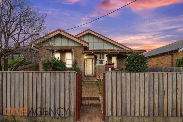 119 Prince Street, Orange NSW 2800