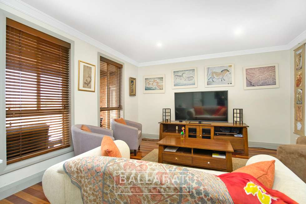 Second view of Homely house listing, 5 Mayfair Court, Mount Helen VIC 3350