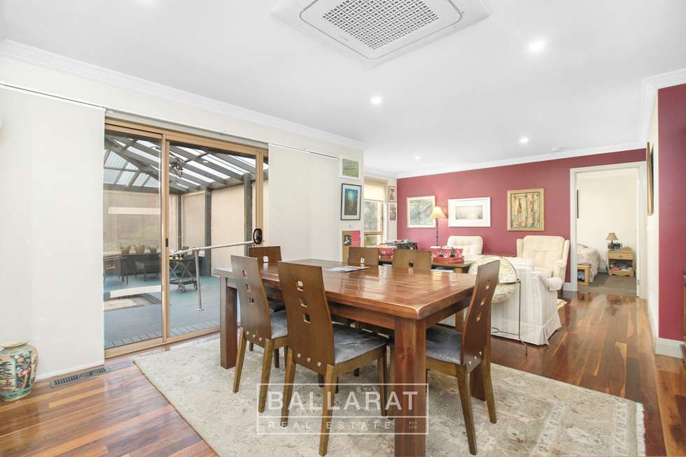 Fourth view of Homely house listing, 5 Mayfair Court, Mount Helen VIC 3350
