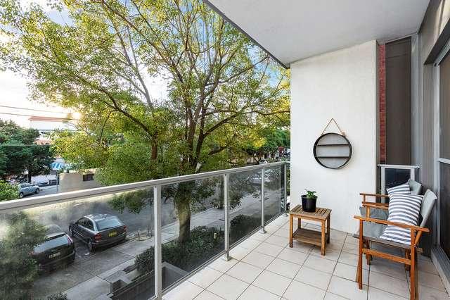 8/9-15 William Street, Randwick NSW 2031