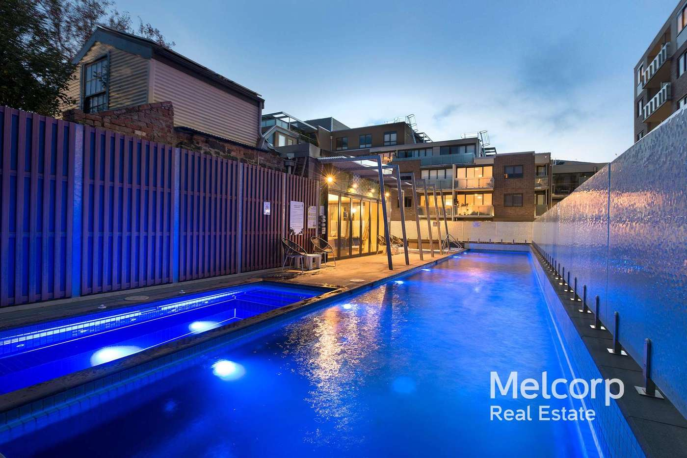 Main view of Homely apartment listing, 218/150 Kerr Street, Fitzroy VIC 3065