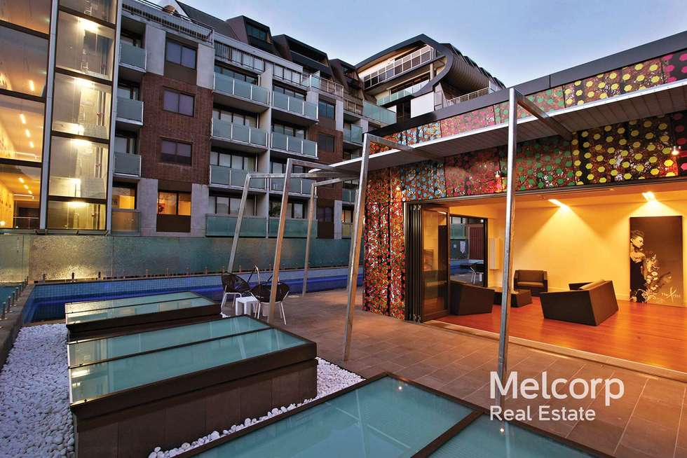 Fourth view of Homely apartment listing, 218/150 Kerr Street, Fitzroy VIC 3065