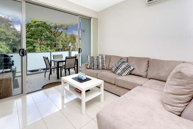 16/1-3 Westminster Avenue, Dee Why NSW 2099