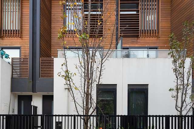 12 Leven Avenue, Docklands VIC 3008