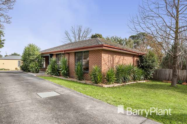 4 Odell Court, Lilydale VIC 3140