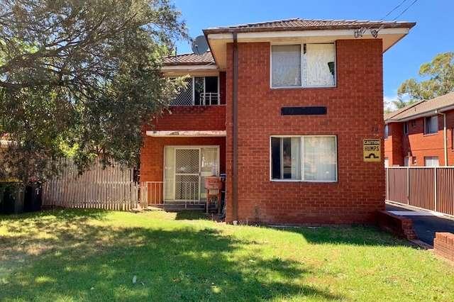 7/79 Dartbrook Road, Auburn NSW 2144