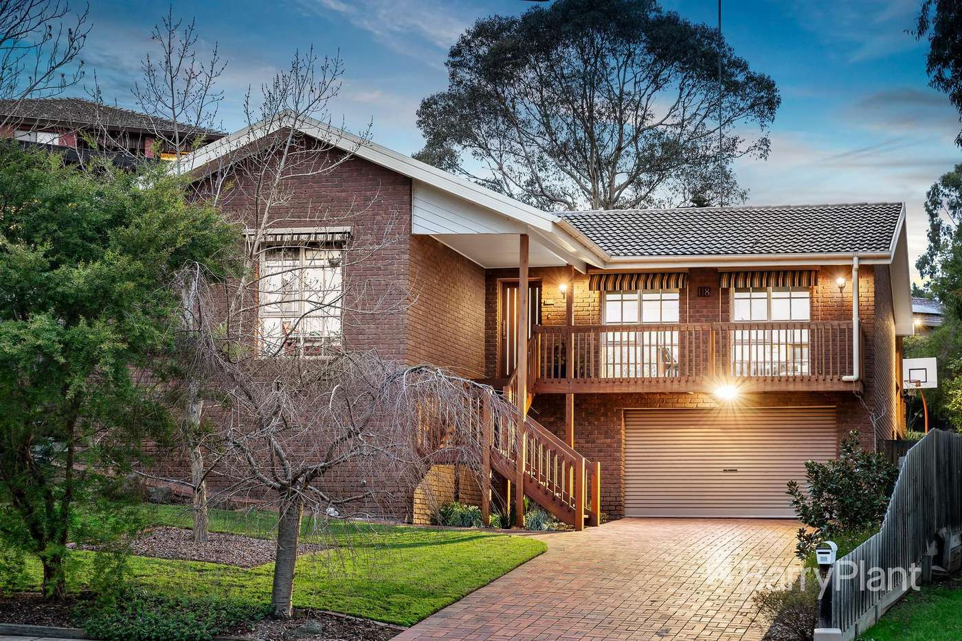 Main view of Homely house listing, 118 Plenty River Drive, Greensborough VIC 3088