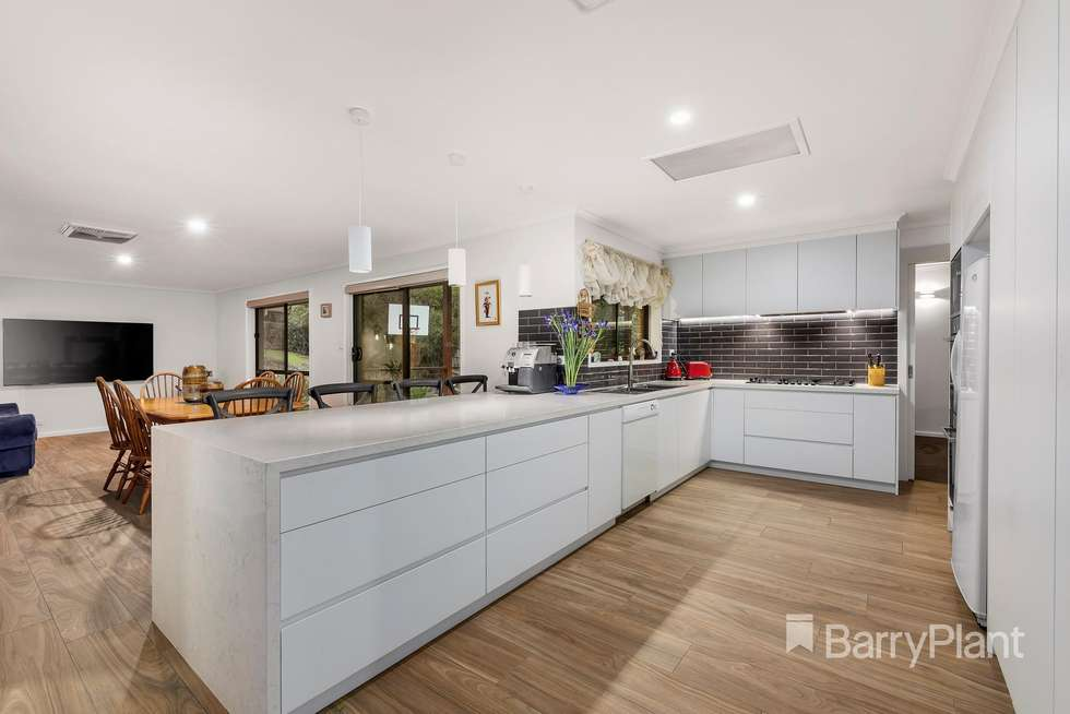 Second view of Homely house listing, 118 Plenty River Drive, Greensborough VIC 3088