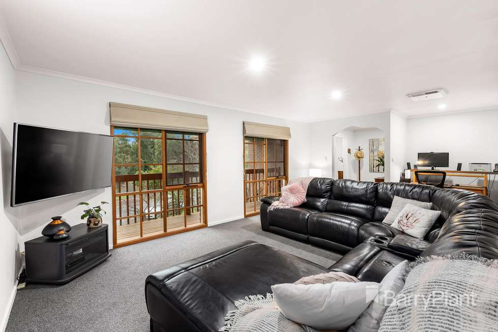 Third view of Homely house listing, 118 Plenty River Drive, Greensborough VIC 3088