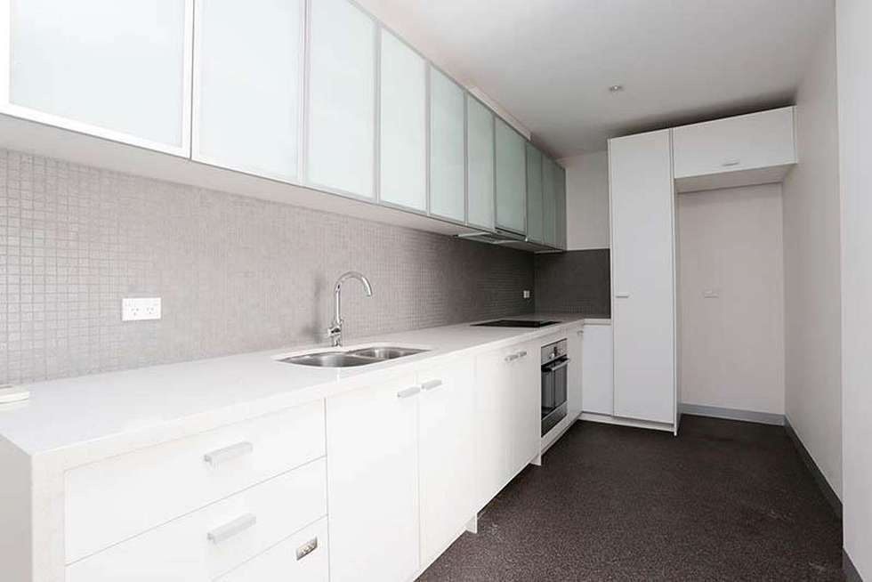 Second view of Homely apartment listing, 23/18 Stanley Street, Collingwood VIC 3066