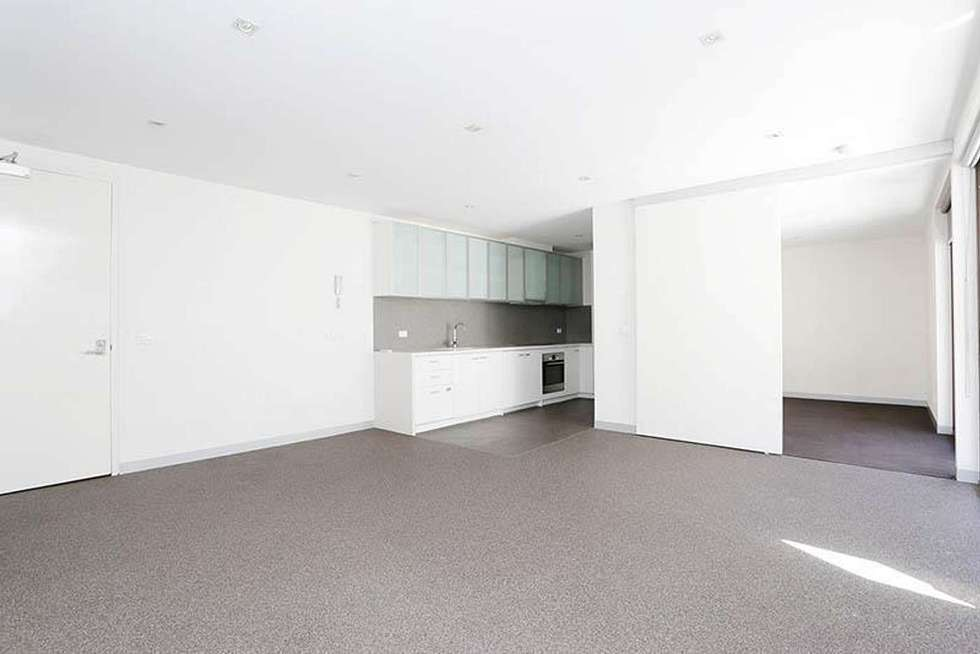 Third view of Homely apartment listing, 23/18 Stanley Street, Collingwood VIC 3066