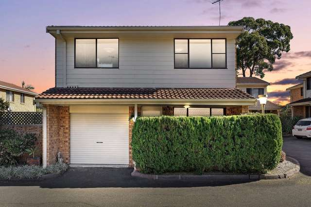26/221 Old Kent Road, Greenacre NSW 2190