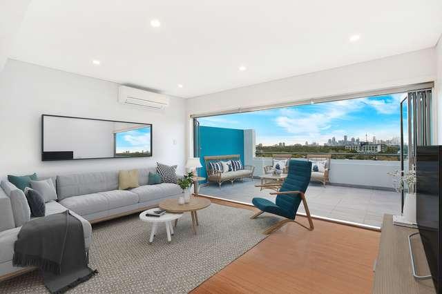 16/8 Holkham Avenue, Randwick NSW 2031