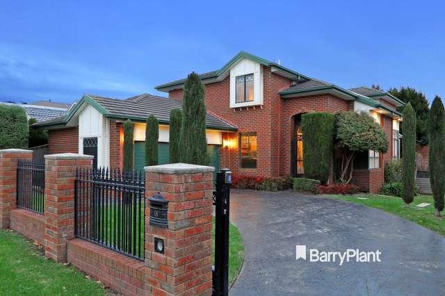 18 Redwood Court, Lysterfield VIC 3156