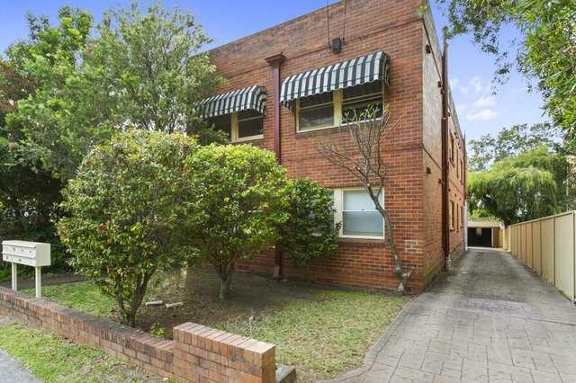 6/52 Parramatta Street, Cronulla NSW 2230