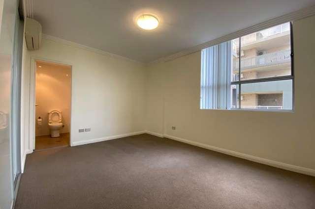 D104/81-86 Courallie Avenue, Homebush West NSW 2140