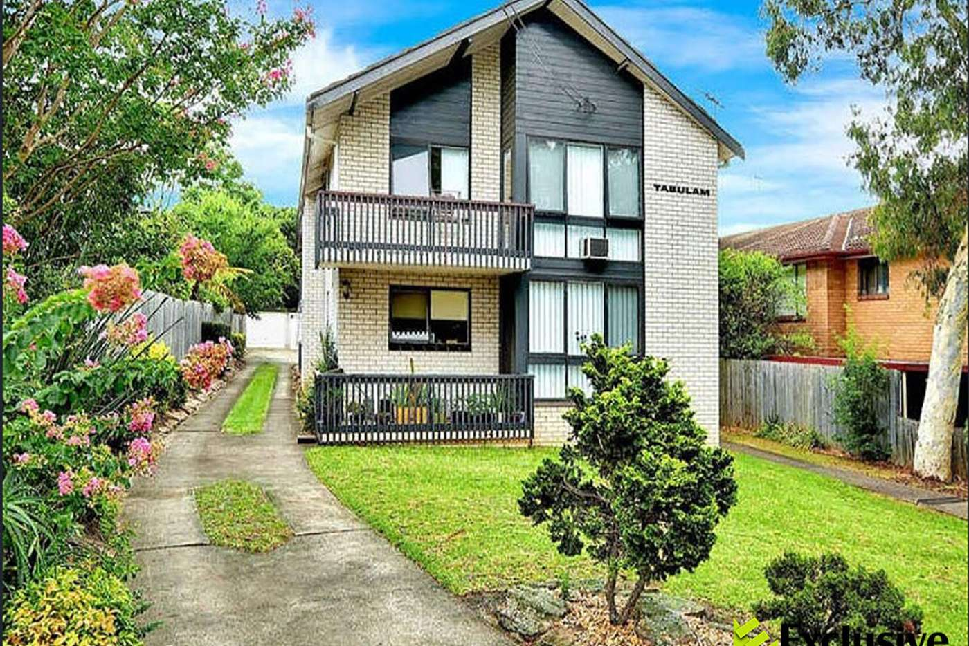 Main view of Homely unit listing, 3/12 Napier Street, North Strathfield NSW 2137