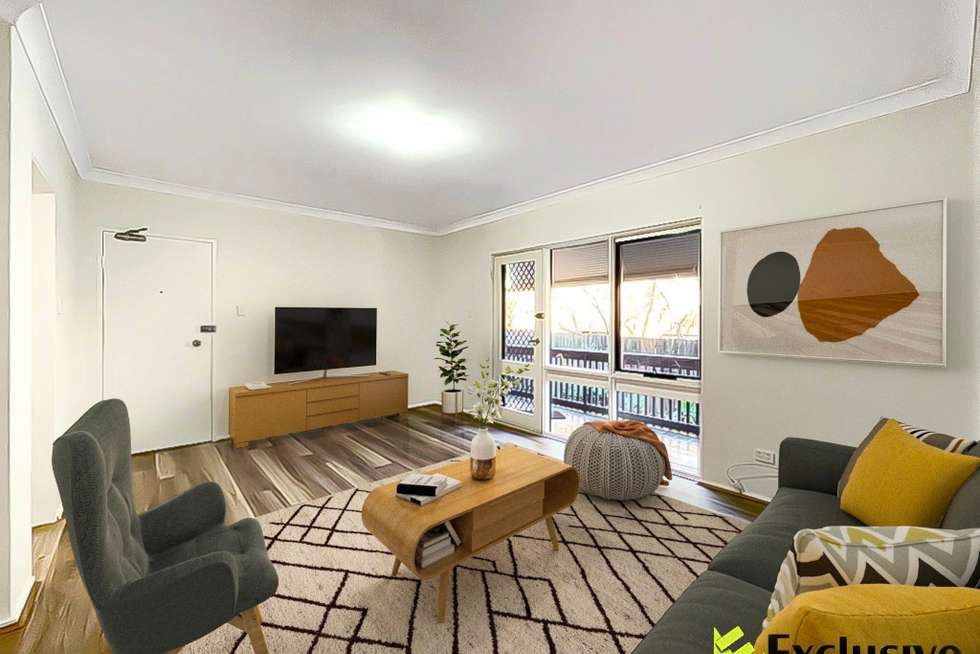 Second view of Homely unit listing, 3/12 Napier Street, North Strathfield NSW 2137