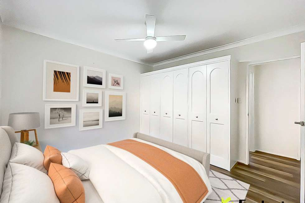 Third view of Homely unit listing, 3/12 Napier Street, North Strathfield NSW 2137