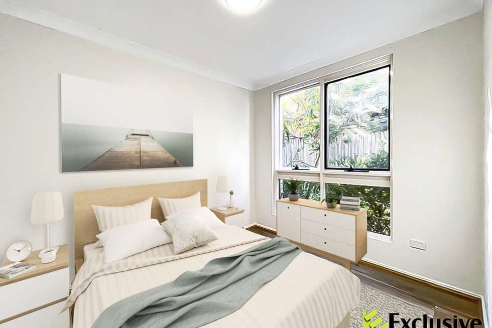 Fourth view of Homely unit listing, 3/12 Napier Street, North Strathfield NSW 2137